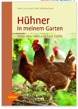 Buch Huehner