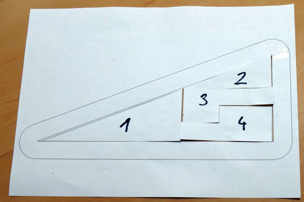 Dreieck - Sample 1