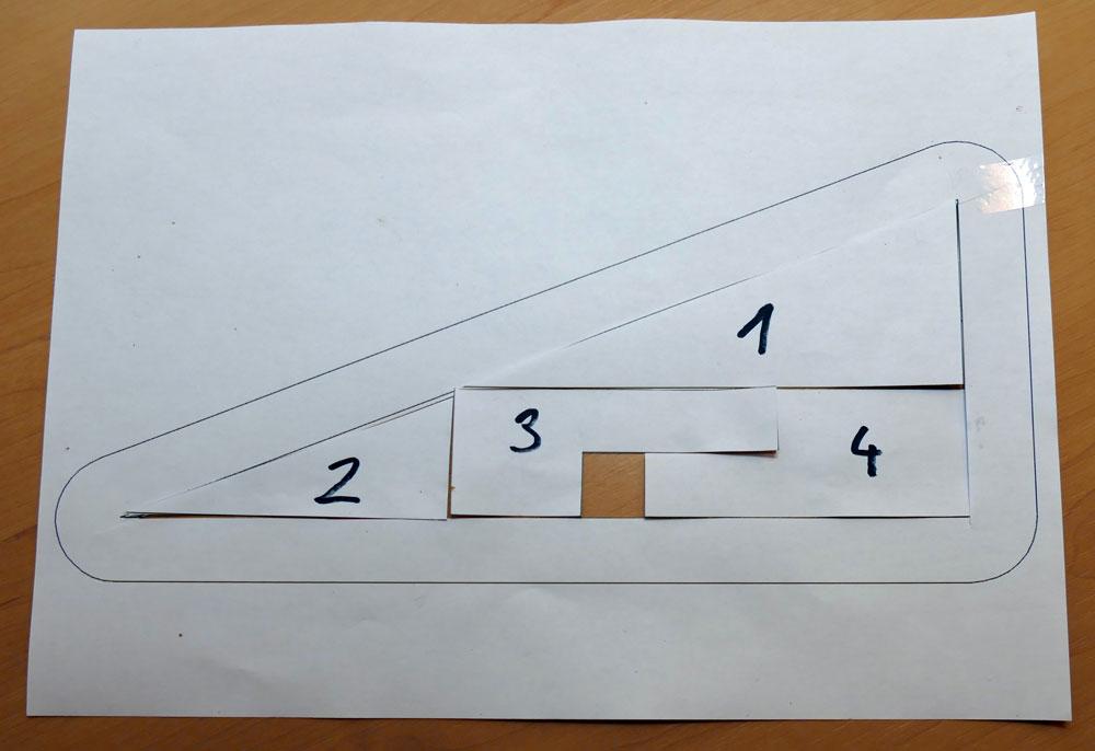 Dreieck - Sample 2