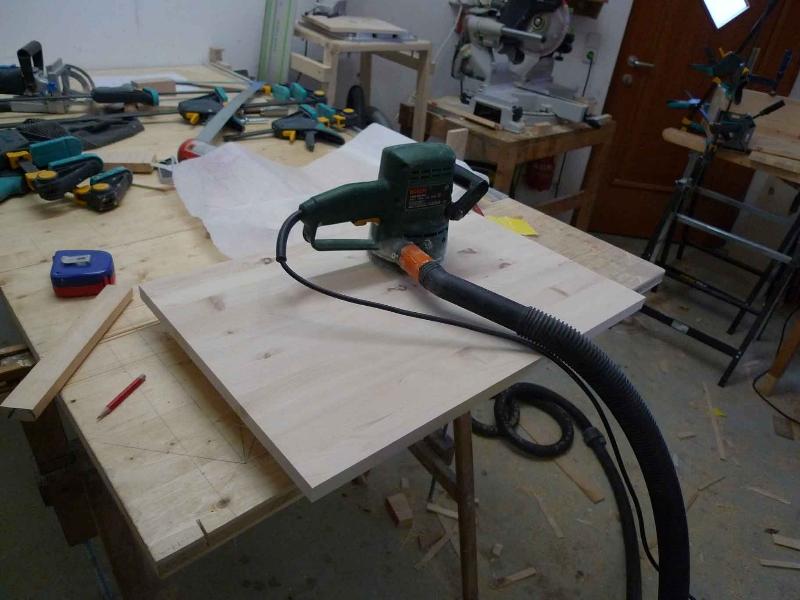 200 09 exzenterschleifer bosch pex 125 ae sigis holzwerkerblog. Black Bedroom Furniture Sets. Home Design Ideas