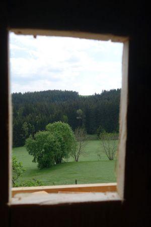 Die Sicht von innen nach außen