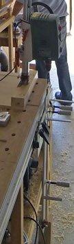 GB2-11-Dübellöcher an den Enden bohren