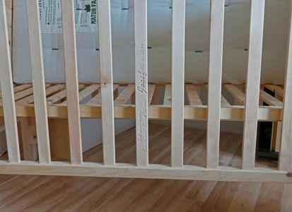 Es gibt noch Platz für mehr Enkelkinder :)